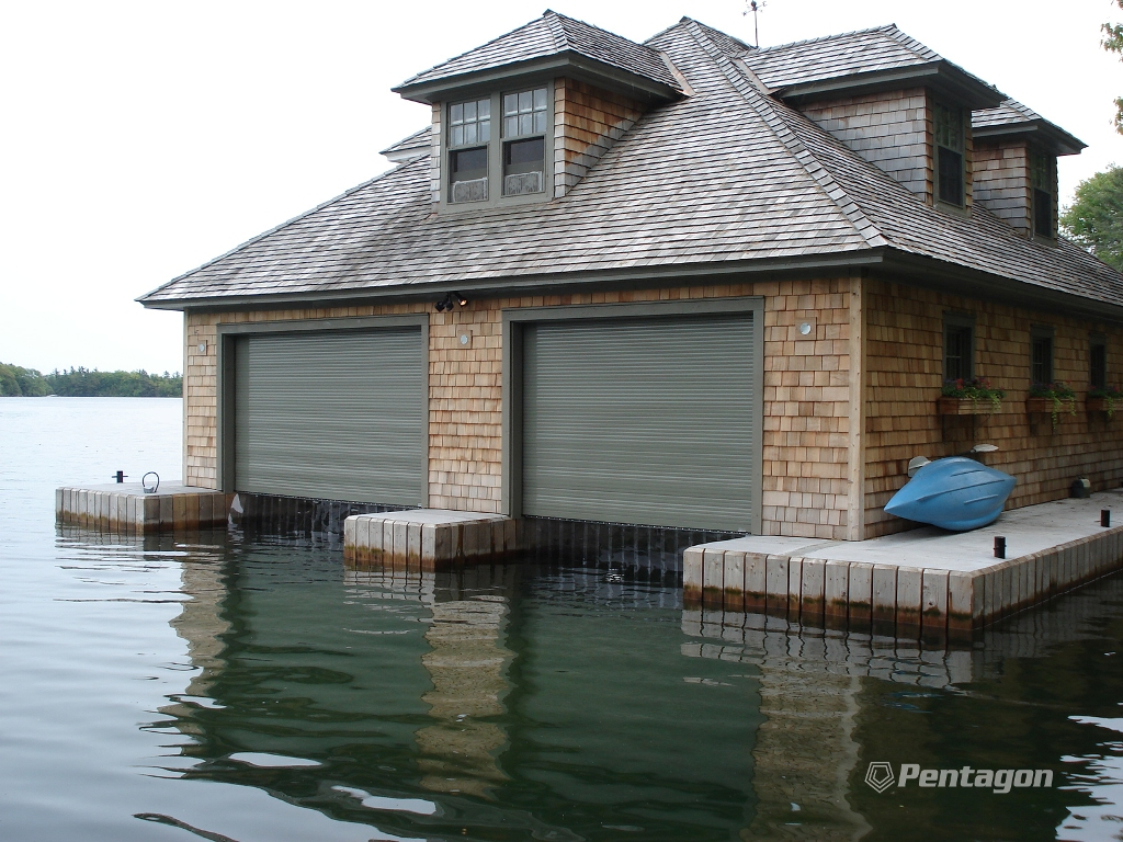 Boat House1