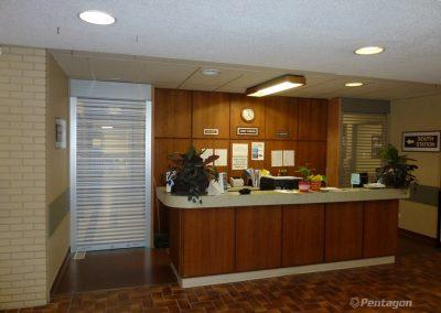 Hallway Control 2
